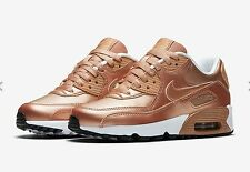 Girl's NIKE Air Max 90 SE LTR Trainers UK 12.5, EUR 31, 859562900