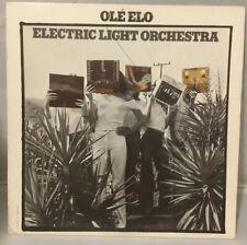 ELECTRIC LIGHT ORCHESTRA - OLE ELO   LP VINYL RECORD ALBUM