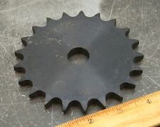 "50A21 Sprocket 3/4"" bore 21 Teeth RC50 RC 50 Gear New Out of Box"