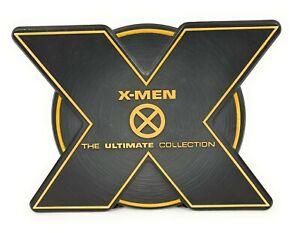 X-Men, X-Men 2, The Last Stand, First Class (Blu Ray Special Box Set Region B