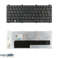 Dell Keyboard Dell Mini 12 Inspiron 1210 German Black 0K130J