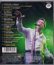 RARE 70s 80'S CD+booklet JUAN BAU Duetos Jeanette EVA AYLLON Lourdes Robles LIZA