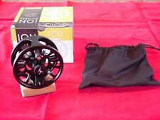 Echo Ion Fly Reel Model 10/12 Line GREAT NEW