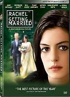 Rachel Getting Married (DVD, 2009)