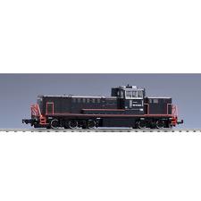 Tomix 2229 Diesel Locomotive JR DE10 (Kyushu Railway/Black A) - N
