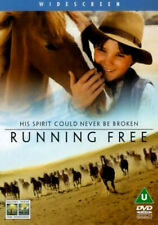 Running Free DVD | (Chase Moore)  (2000)