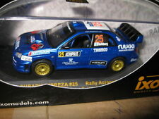Subaru IXO Diecast Vehicles