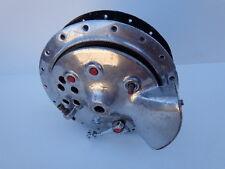 BULTACO METRALLA MK2 FRONT DRUM DOUBLE HOOK.(BOX 75)