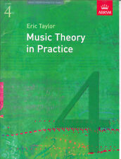 Music Theory In Practice ABRSM Grade 4 - Same Day P+P
