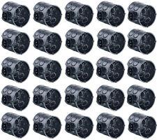 25 Stück Kaiser Gerätedosen M20/25 Abzweigdose 1555-04 Verbindungsdose