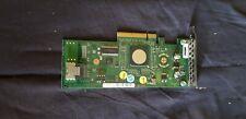 carte pci-e controlleur RAID / 1 port mini-sas 3gb/sec