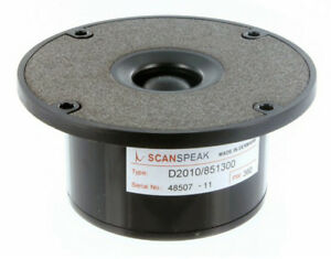 SCAN SPEAK Hochtöner D2010/851300 Classic