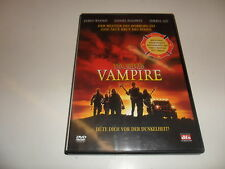 DVD  John Carpenter's Vampire