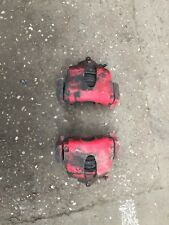 Honda Accord Type S 2.4 K24a3 Front Calipers 03-08