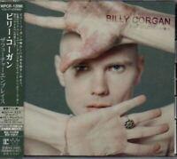 Billy Corgan TheFutureEmbrace JAPAN CD with OBI WPCR12096