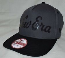 New Era NY Team Snap Back Mens Cap size M/L