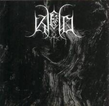 Kjeld - De Tiid Haldt Gjin Skoft CD 2010 Lugubre black metal