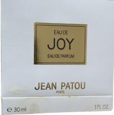 VINTAGE JEAN PATOU - JOY - EAU DE PARFUM 30ml - NEW SEALED -