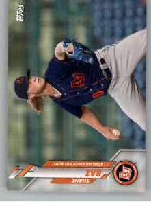 2020 Topps Pro Debut Baseball Base Singles (Pick Your Cards)