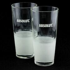 Absolut Longdrink Glas 2 er Set