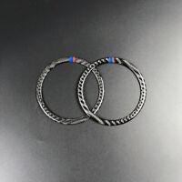Carbon Fiber Door Speaker Frame Trim für BMW 3 Series E90 E92 E93 RRX 9LB