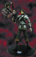 Berserk Judeau Hawk Soldier Af Figure Anime Art of War 2004 New