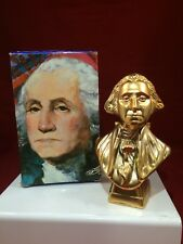 Vtg1979 Avon President Washington Tai Winds Aftershave-New In Box-Free Ship