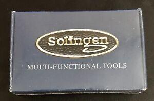 Gryphon 10 - Multi-Use Tool / Solingen Germany - NIB