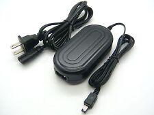 AC Adapter F AP-V14 JVC Everio GZ-HD6 GZ-HD7 GZ-MC100 GZ-MC200 GZ-MC500 GZ-MG130