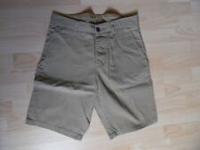 Kurze Hose / Shorts Gr. 28 beige (Divided)
