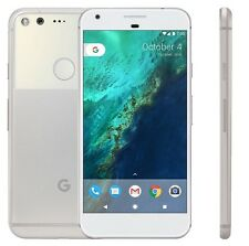 Google Pixel 32GB-128GB (Verizon 4G) Unlocked GSM Android Smartphone Cell Phone
