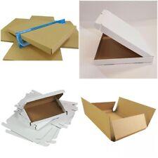 Cardboard Postal Boxes Large Letter Size For Royal Mail Multi Listing Uk Stock