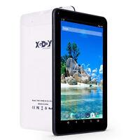 XGODY New 9 Pulgadas Android 6.0 Tablet PC 1+16GB Quad-Core WiFi 1.33GHz 2Cámara