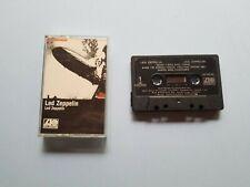 Led Zeppelin - Self Titled - Cassette Tape