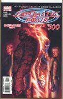 Fantastic Four 1998 series # 500 near mint comic book