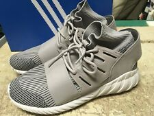 USED Adidas ADIDAS TUBULAR DOOM PK GRANITE S80102 SZ 11.5 MAX AIR FREE RUNNING