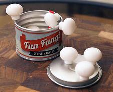 """Fun Fungi"" - Office Magnets"