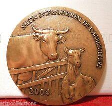 2004 RARE CONCOURS GENERAL AGRICOLE CGA SALON AGRICULTURE COGNAC