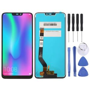 Replacement LCD Screen + Touch Screen Digitizer Assembly for Huawei Honor 8C