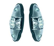 2 X MONARK LED 12V & 24V UMRISS - BEGRENZUNGS - POSITIONS LEUCHTE / MARKER LAMP