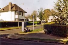 PHOTO  HOWARD WALK FROM THE JUNCTION WITH BRIM HILL 1992
