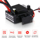 GoolRC 60A Waterproof Brushed ESC Speed Controller for 1/10 4WD RC Car Part G3P0