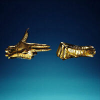 Run the Jewels - Run the Jewels 3 [New & Sealed] Digipack CD