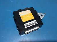 Toyota 08190-0F810 Theft Warning Control Unit