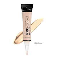 LA Girl Pro Concealer LIGHT IVORY
