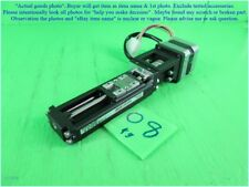 THK KR20, Linear Actuator stroke 40mm. with 5 Phase as photo, sn:0339, DHLtoUS.