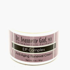 Dr. Jeannette Ep Complex Anti-Aging Renewal Cream 2oz (Jar) u/b