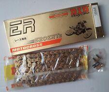 DID ERT2 Kette MX Motocross 520 ERT 2 118 Glieder Enduro Supermoto FMX