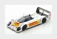Lola T92/10 #3 24H Le Mans 1992 C.Zwolsman J.Pareja C.Euser SPARK 1:43 S4724
