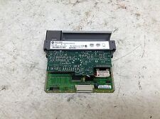 Allen Bradley 1747-KE DH485/RS232C Interface Module Ser C FRN 4 SLC500 1747KE